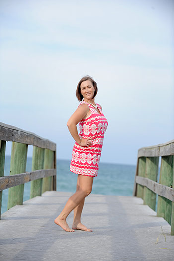 Jena-Peach-Dress-Boardwalk